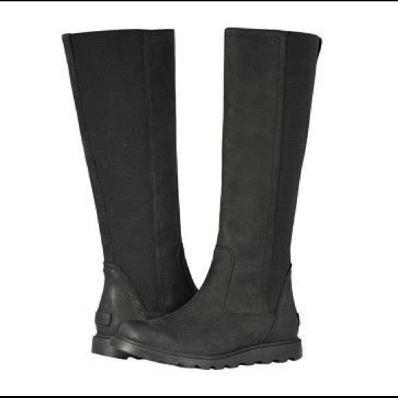 f4dd10c4c21 New Sorel Tall Ainsley boots. M 5c12bf69c2e9fe4568b6672c